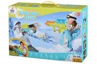 Игрушечное оружие Same Toy 2 в 1 Снежный пистолет (358Ut)