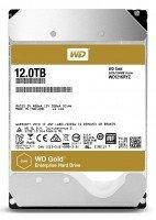 Жорсткий диск внутрішній WD 12TB 256MB 7200RPM 3.5'' SATA III Gold (WD121KRYZ)
