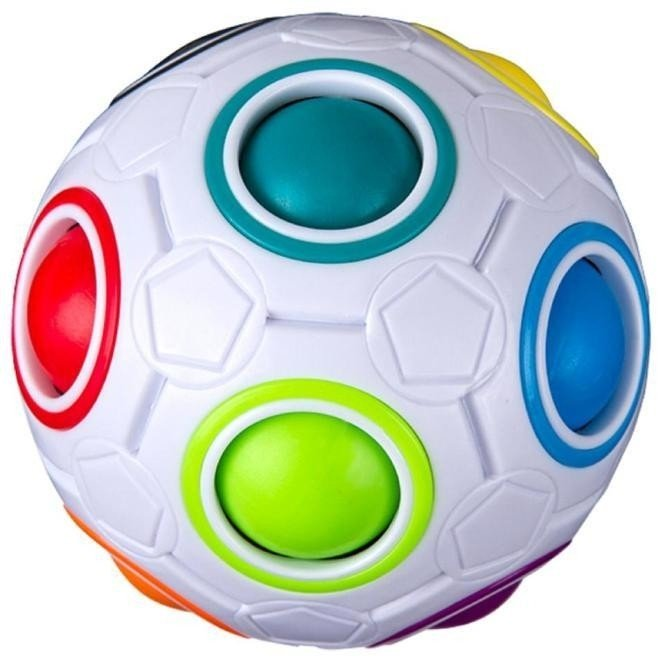 Головоломка Same Toy Цветной чудо-шар (2574Ut) фото 1