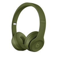 Наушники Bluetooth Beats Solo3 Wireless On-Ear Neighborhood Collection Turf Green (MQ3C2ZM/A)