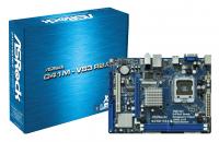 Материнcька плата ASRock G41M-VS3 R2.0