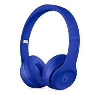 Наушники Bluetooth Beats Solo3 Wireless On-Ear Neighborhood Collection Break Blue (MQ392ZM/A)