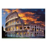 Пазл Trefl Колизей, Рим, 1500 элементов (TFL-26068)