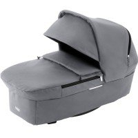 Люлька BRITAX GO Steel Grey (2000027980)