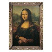 Пазл Trefl Мона Лиза, 1000 элементов (TFL-10002)