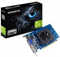 Відеокарта GIGABYTE GeForce GT710 1GB DDR5 low profile (GV-N710D5-1GI)