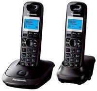 Телефон Dect Panasonic KX-TG2512UAT Titan