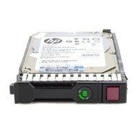 """Жесткий диск внутренний HP 3.5"""" SAS 4TB 7.2K 12G LFF SC HDD (818367-B21)"""
