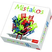 Настольная игра Trefl Mistakos (TFL-01143)