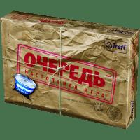 Настольная игра Trefl Очередь (TFL-01244)
