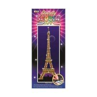 Набор для творчества Sequin Art STRICTLY Eiffel Tower (SA1405)