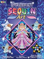 Набор для творчества Sequin Art STARDUST Fairy Princess (SA1011)