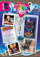 Набор для творчества Sequin Art PICTURE ART Craft Teen Love (SA1420)