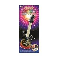Набор для творчества Sequin Art STRICTLY Guitar (SA1408)