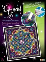 Набор для творчества Sequin Art DIAMOND ART Pattern (SA1525)