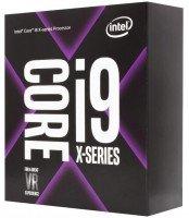Процесор INTEL Core I9-7900X 3.3 GHz Box (BX80673I97900X S R3L2)