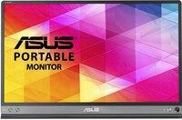 Монитор 15.6'' ASUS MB16AC (90LM0381-B01170)