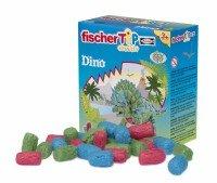 Набор для творчества fischerTIP Динозавр Box S (FTP-533452)