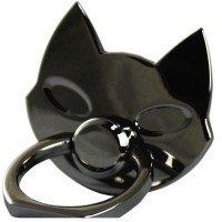 Кольцо держатель для смартфонов Piko BS-01M Black