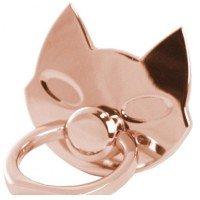 Кольцо держатель для смартфонов Piko BS-01M Pink