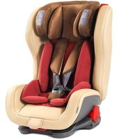 Автокресло AVIONAUT EVOLVAIR ROYAL Beige/Red (AV-380-L.04)