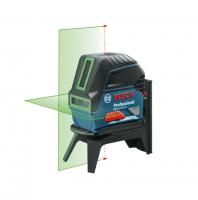 Лазерный нивелир Bosch GCL 2-15 G (0601066J00)