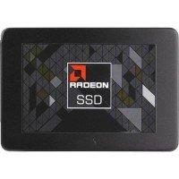 "SSD Накопитель AMD Radeon 240GB 3D 2.5"" SATA rev. 3.0 (R5SL240G)"