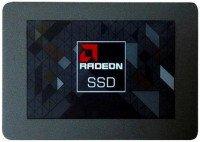 "SSD накопитель AMD Radeon 60GB 2.5"" SATA (R3SL60G)"