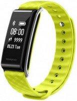 Фитнес-браслет Huawei AW61 Yellow/Green