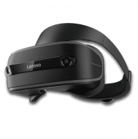 Шлем виртуальной реальности Lenovo Explorer (G0A20002RU)