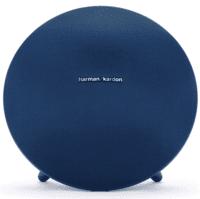 Портативная акустика Harman-Kardon Onyx Studio 4 Blue