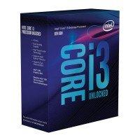 Процесор Intel Core i3-8350K 4.0GHz/8GT/s/8MB (BX80684I38350K) s1151 BOX
