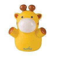 Детский ночничек Nuvita Жираф 0м+ 12см. (NV6605)