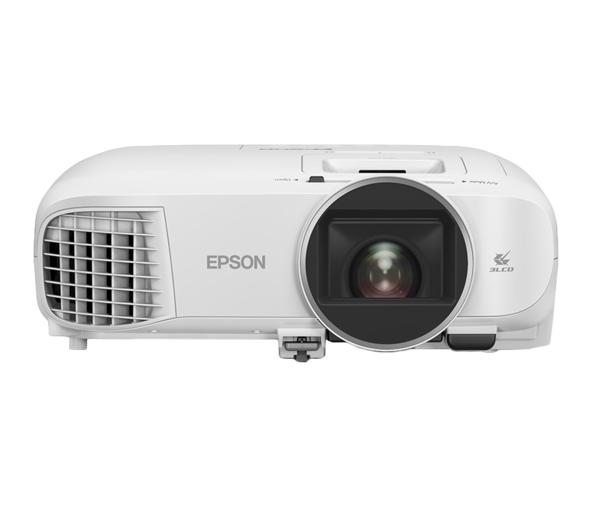 Купить Проектор для домашнего кинотеатра Epson EH-TW5600 (3LCD, Full HD, 2500 ANSI Lm) (V11H851040)