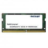 Память для ПК PATRIOT DDR4 2400 8GB Signature Line (PSD48G240081S)
