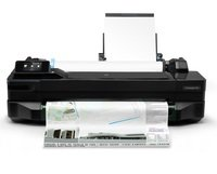 "Принтер HP DesignJet T120 24"" з Wi-Fi (CQ891C)"