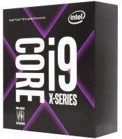 Процесор INTEL Core i9-7940X X-Series 3.1GHz/8GT/s/19.25MB (BX80673I97940X) s2066 BOX