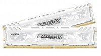 Пам'ять ПК CRUCIAL Ballistix Sport DDR4 2666 32GB (16GBx2) (BLS2C16G4D26BFSC)