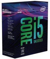 Процесор INTEL Core i5-8600K 3.6GHz/8GT/s/9MB (BX80684I58600K) s1151 BOX