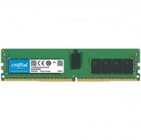 Пам'ять серверна CRUCIAL DDR4 2400 16GB (CT16G4RFD824A)
