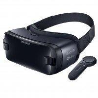 Очки виртуальной реальности Samsung Gear VR SM-R325 + controller