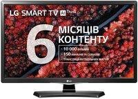 Телевізор LG 28MT49S-PZ
