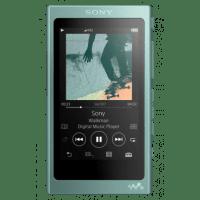 Мультимедиаплеер SONY Walkman NW-A45 16GB Green (NWA45G.EE)