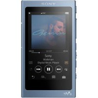 Мультимедиаплеер SONY Walkman NW-A45 16GB Moonlit Blue (NWA45L.EE)