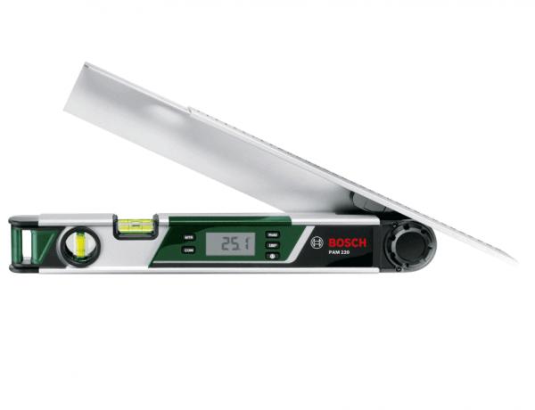bosch Угломер Bosch PAM 220 (0603676000)