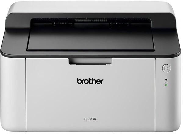 BROTHER HL-1112R PRINTER DRIVER PC