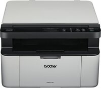 БФП лазерний Brother DCP-1510R (DCP1510R1)