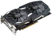 Видеокарта ASUS Radeon RX 580 8GB DDR5 DUAL (DUAL-RX580-8G)