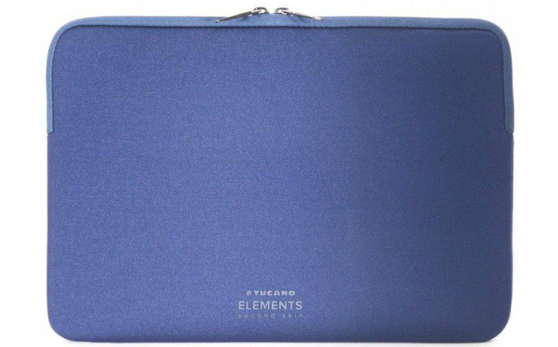 "Чохол Tucano Elements для MacBook Pro 15"" Retina Blue фото"
