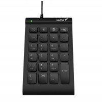 Клавиатура Genius Numpad i130 USB Black (31300003400)